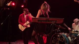 Charly Bliss   Hard To Believe (Live At High Noon Saloon)