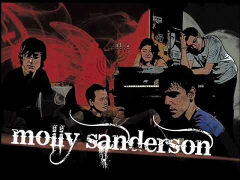 Molly Sanderson - Now you're gonna die
