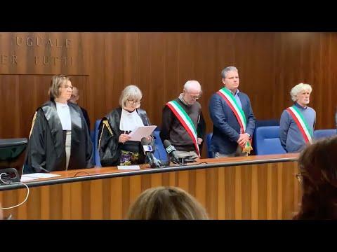 Leonardo Cazzaniga condannato all'ergastolo