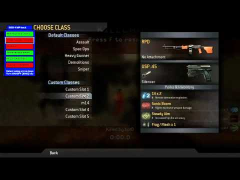 Download Assault Cube Hack Aimbot Esp Menu Norecoil Guided Hacking