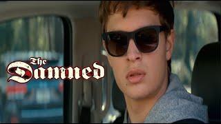 The Damned - Neat Neat Neat - Baby Driver Movie Scene