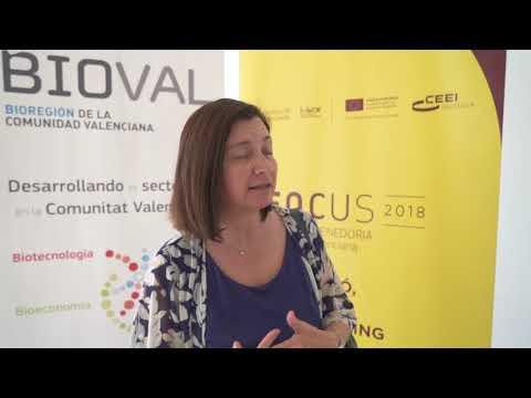 Entrevista Mª Luisa Badenes en Focus Pyme Emprendimiento Oportunidades Agroalimentarias[;;;][;;;]