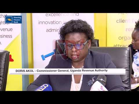 URA registers Ugx 690bn shortfall