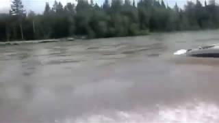 Die besten 100 Videos Scheibenwischer an? Russischer Laster im Fluss - We love Russia