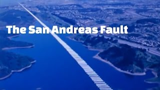 The San Andreas Fault - Full Documentary