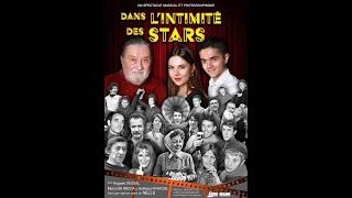 Dans l'intimité des Stars le Teaser