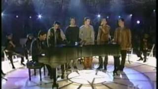 NSync and Richard Marx - This I Promise You