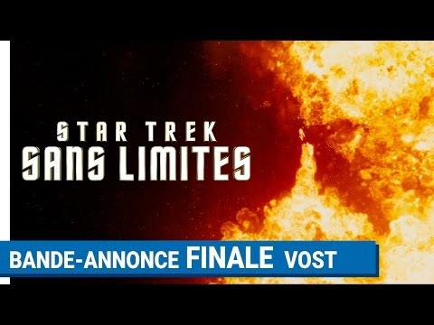 Star Trek : sans limites Paramount Pictures / Skydance Productions