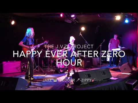 Kids Play Happy Ever After Zero Hour- Dave Grohl Foo FIGHTERS