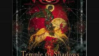 Angra Spread Your Fire Temple Of Shadows