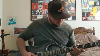 NAO   Drive And Disconnect (Guitar Cover)