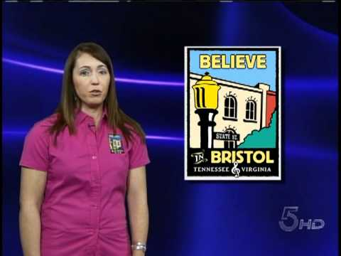 Support Believe in Bristol!