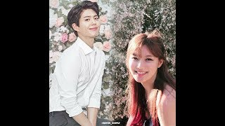 Park Bo Gum and Song hye kyo to shoot on Granada, Spain ✈🎬🎥👍