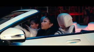 Nicki Minaj Ft. Lil Wayne   Good Form (Music Video Teaser)