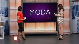 22/10/15 - Juliana Ariza dá dicas de moda através de Certo e Errado no look das famosas.