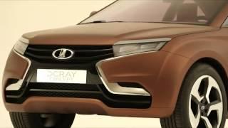 Lada X-RAY (dubstep)