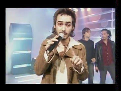 Mambrú video Minishow - Estudio CM 2003
