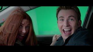 Captain America: The Winter Soldier | Gag reel