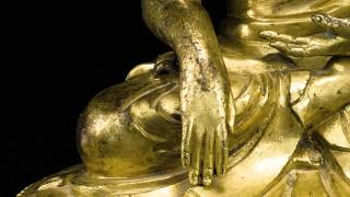Discover The Power Of Mudra – Hand Gestures In Buddhist Art