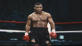 Mike Tyson || The Power Of Fear