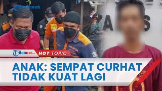 Wanita di Surabaya Dibunuh Suami Gara-gara Sering Main TikTok, Ini Kronologinya dan Kesaksian Anak