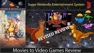 Movies to Video Games Revised Review - We