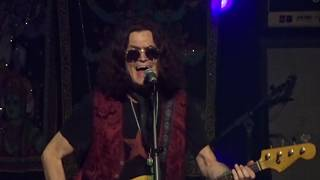 Glenn Hughes - Holy Man - Perth Concert Hall - 24th Sept 2017 - Australia