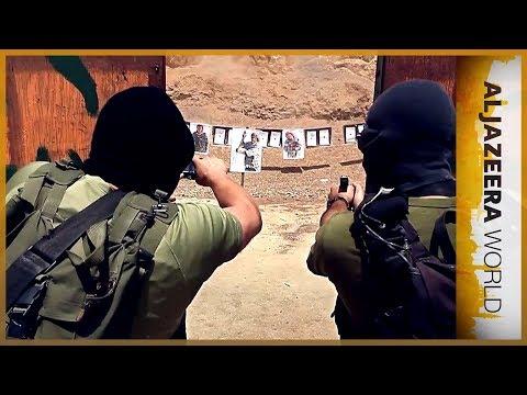 🇮🇱 Israel's Volunteer Soldiers | Al Jazeera World