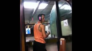 AWL Shooting range EDITION