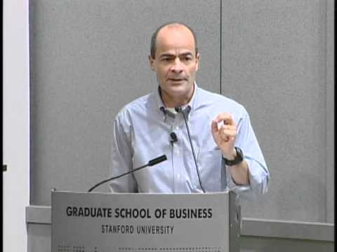Carlos Brito – Hire the Right People – Stanford Graduate School of business