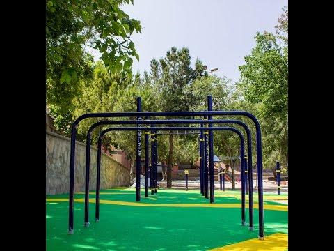 Parques Kenguru Pro - L´Alcora & Paterna