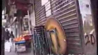Kowloon Walled City  Hong Kong
