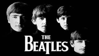 Beatles- Four Guys