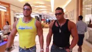 Lifestyle of Freaky Bodybuilders
