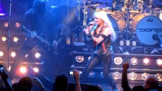 Doro - Hellraiser live