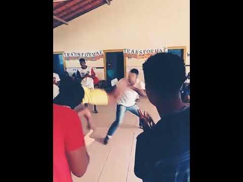 Capoeira em Alcobaça BA