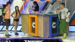 Combate Rts Ecuador - Combate Del Día 08/04/14 El Besometro 1 (Parte 5)
