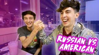 LEARNING RUSSIAN with EDWARD ATEVA