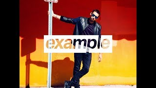 Example- Kids Again (Lyrics)
