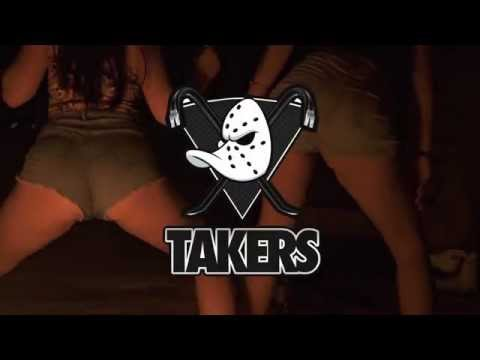 TAKERS X LWLGHT · POR TI 3