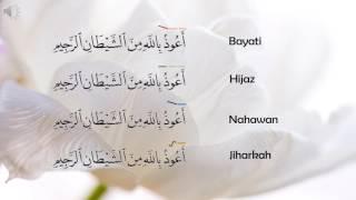 Gambar cover Belajar melantunkan lagu bayati, hijaz, nahawan, dan jiharkah bersama Ulfi Najati