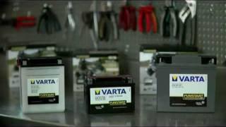 Varta Funstart Batteries