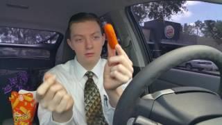 Burger King Mac n' Cheetos - Food Review - Video Youtube