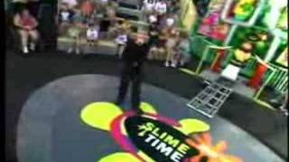 Aaron Carter - Slime Time Live - 2002