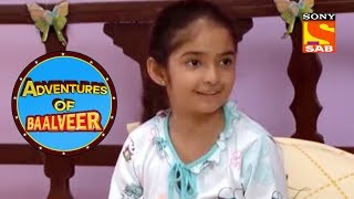 Meher Bullies Ballu | Adventures Of Baalveer