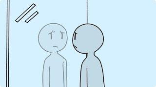 6 признаков скрытой депрессии [Psych2Go]