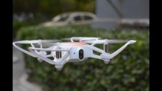 Обзор квадрокоптера XIAOMI MITU minidrone