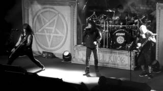 Anthrax Aftershock 2016-09-21 Chicago