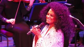Diana Ross - The Best Years Of My Life (Kennedy Center, Washington DC, December 2, 2016)