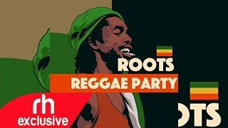 BEST OF REGGAE ROOTS MIX 2020, CLEF TUTORIAL DJS  ,RH EXCLUSIVE)
